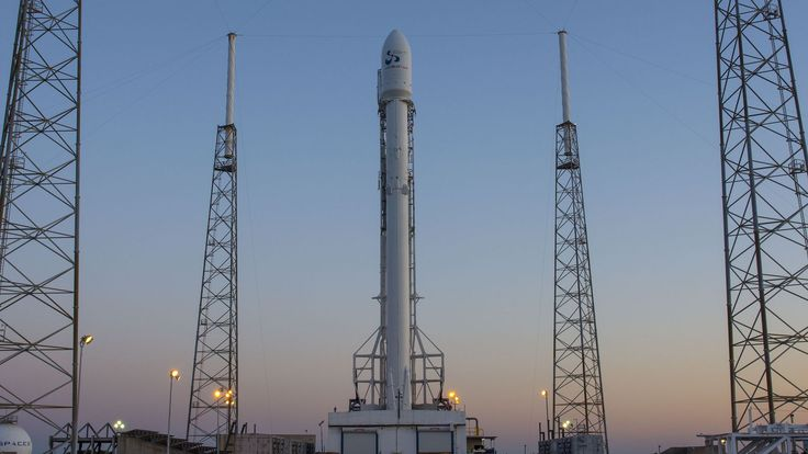 SpaceX loses satellite launch order due to schedule delays