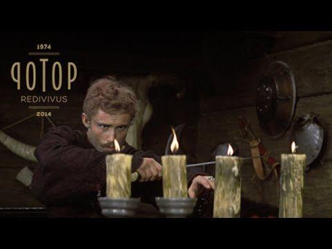 """Potop Redivivus"" [trailer]  #potop #hoffman # polishfilm #film #cinema #polish #poland"