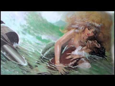 De kleine zeemeermin - Lekturamas Luister Sprookjes - YouTube