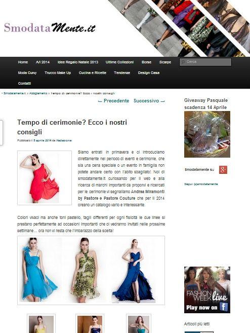 www.smodatamente.it