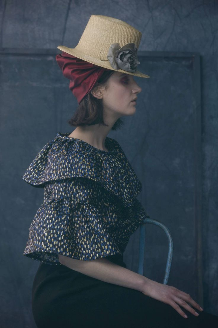 Lock & Co Couture Hats by Prudence Millinery London