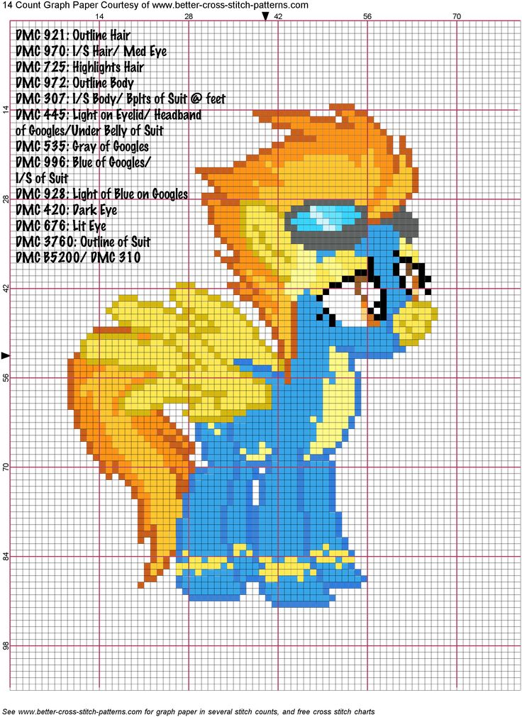 Spit Fire Cross Stitch by AgentLiri.deviantart.com on @deviantART