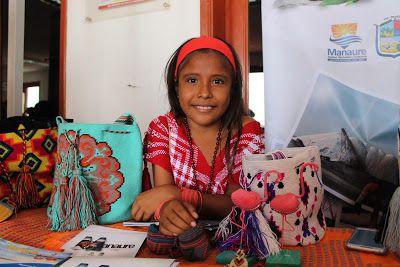 'Inglés Para El Turismo' en La Guajira