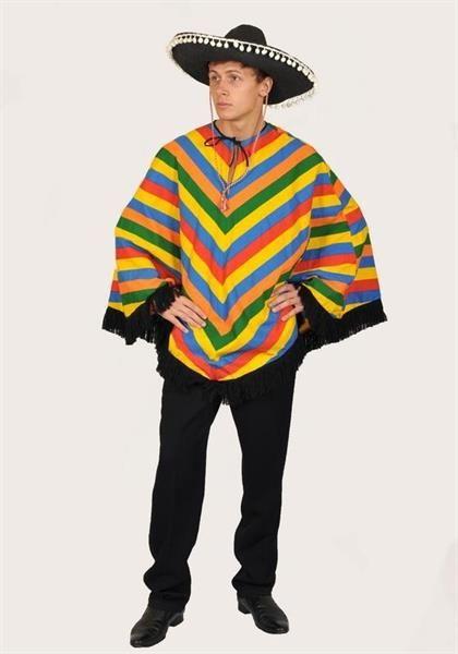 Национальный костюм мексиканца фотографии и описание