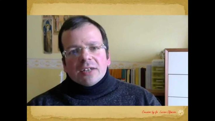 3°- 4° Ammonizioni di san Francesco Frate .web