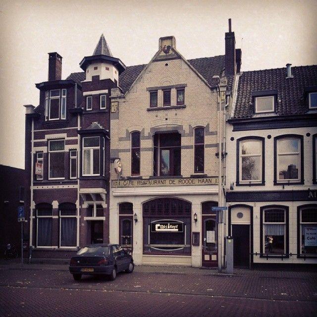 The old Tilburg #tilburg #013 #MooiTilburg | via @studiotinto Instagram