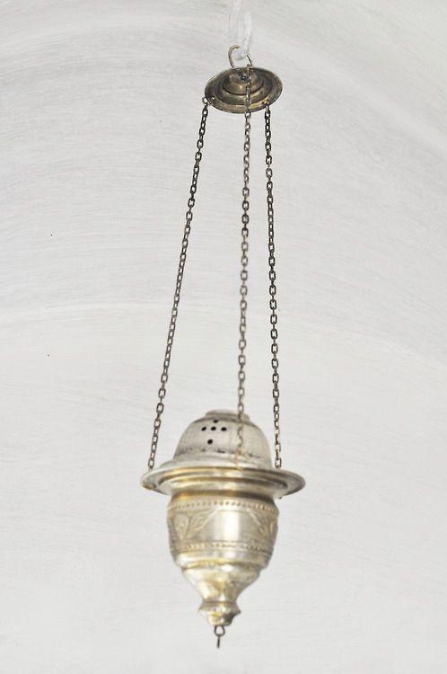 cycladic faith light