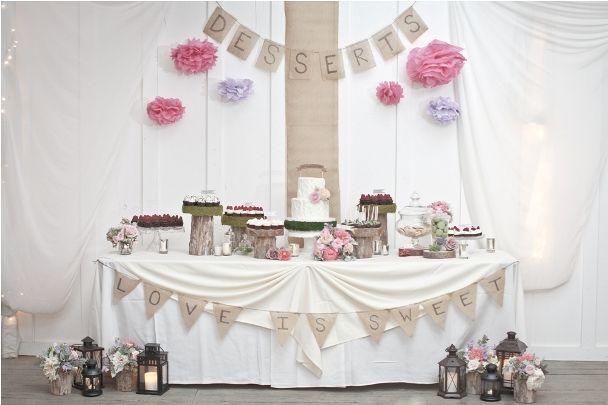 LVL Events Calamigos Ranch Shabby Chic wedding (6)