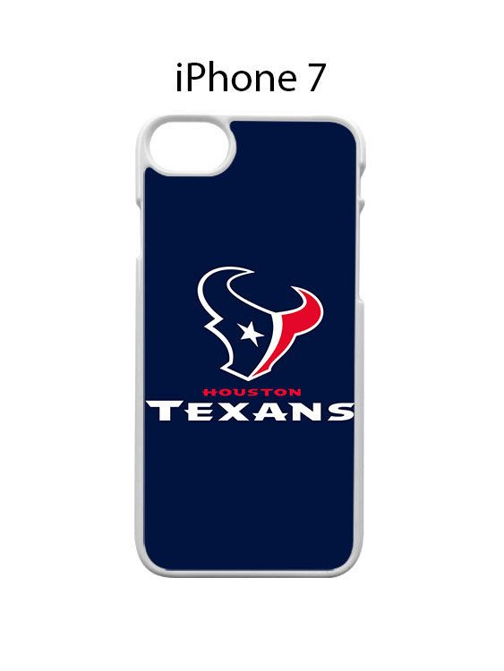 Houston Texans #3 iPhone 7 Case Cover
