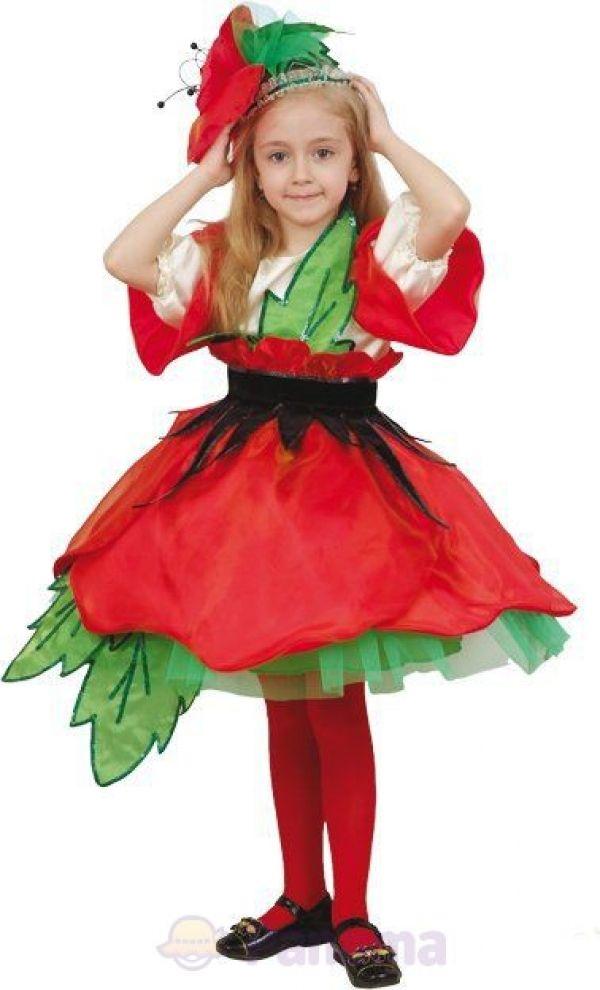 ТМ КАРНАВАЛОФФ детские карнавальные костюмы