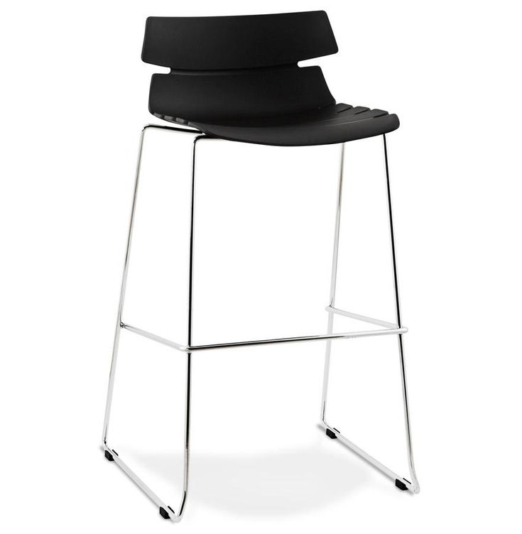 Reny Bar Stool | House of Ducentis