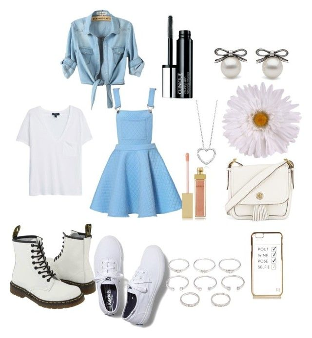 """""""First day of school"""" by lailai100 ❤ liked on Polyvore"""