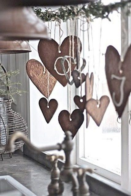 Beautiful and fragrant - making the finest Christmas decorations yourself - Comfortable home