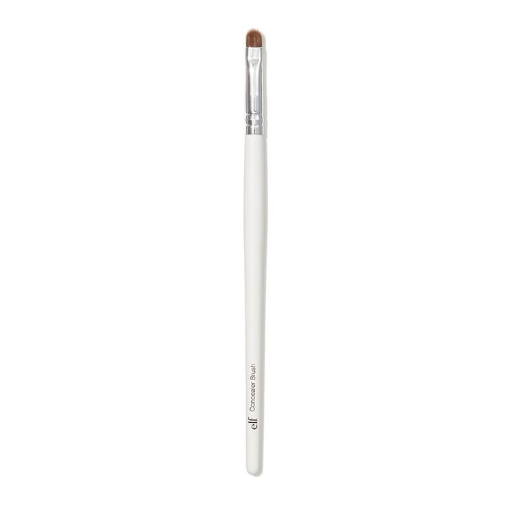 Essentials Concealer Brush from e.l.f. Cosmetics | Buy Essentials Concealer Brush online - Great for nail cleanup