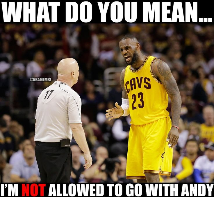 RT @NBAMemes: When LeBron James realized he can't join Anderson Varejão and the Golden State Warrio - http://nbafunnymeme.com/nba-funny-memes/rt-nbamemes-when-lebron-james-realized-he-cant-join-anderson-varejao-and-the-golden-state-warrio-2
