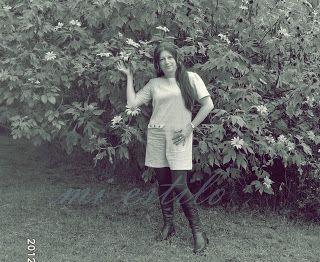 moda maria: estilo años 60s