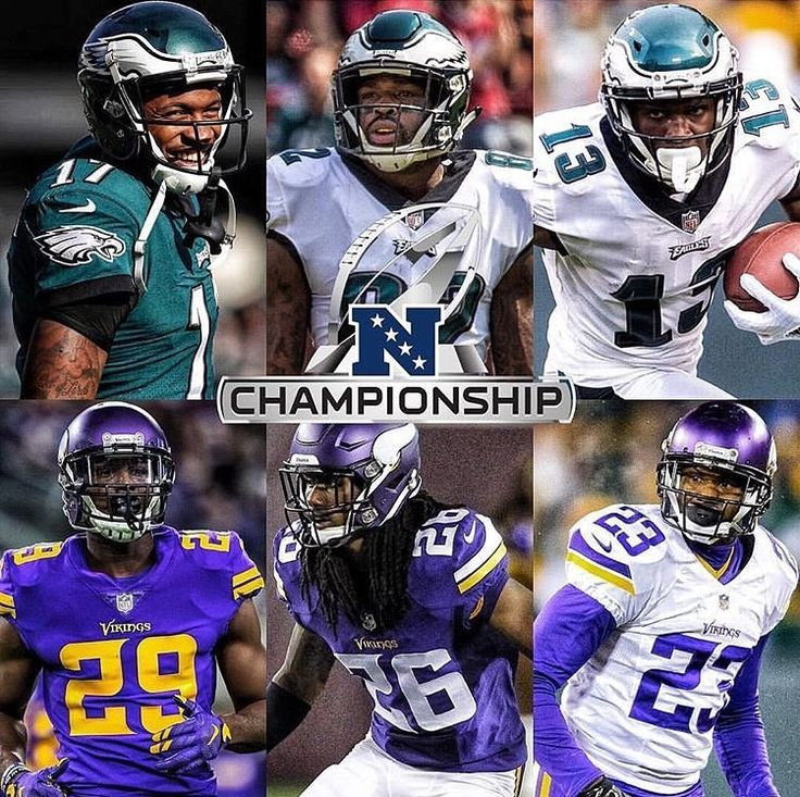 Matchups For The NFC Championship Game. Do We Have What It Takes To Win? I Think We Do  #EaglesvsFalcons #philly #nfl #CarsonWentz #philadelphiaeaglesjerseys #EaglesNest #eagles #NickFoles #philadelphiaeagles #LincolnFinancialField #EaglesPride #alshonjeffery #jeremymaclin #JTrain #Playoffs #EaglesFan #flyeaglesfly