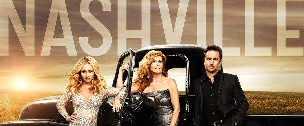 Why You Should Still Be Watching Nashville on ABC! - That's Normal