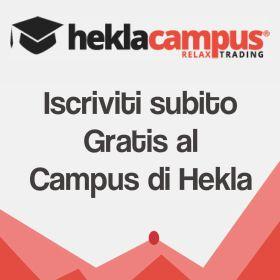 Il Campus Di Hekla Effettua Ora La Tua Iscrizione Gratuita