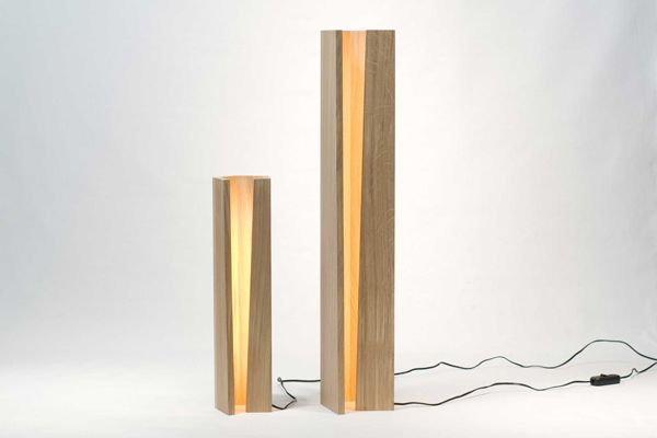 Elagone - Lamp by Elomax Agency