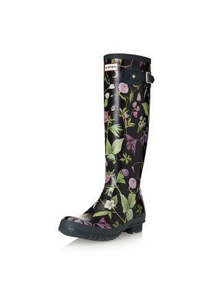 Hunter Boots Women's Classic Tall Original Rainboot