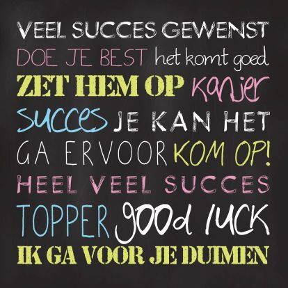 https://www.google.nl/search?q=inspiratiekaarten quotes examen