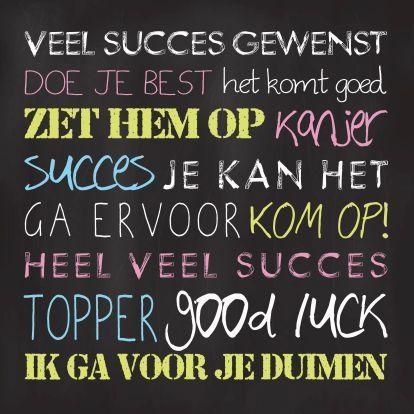 https://www.google.nl/search?q=inspiratiekaarten quotes examen