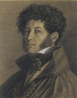 Camillo Filippo Ludovico Borghese, cognato e marito di Paolina. (*Roma 1775, † Firenze 1832). Uomo politico italiano. Nel 1803 sposò Paolina Bonaparte e divenne Duca di Guastalla dal 1807 al 1814 e governatore del Piemonte. Dopo la caduta di Napoleone I si ritirò a vita privata.