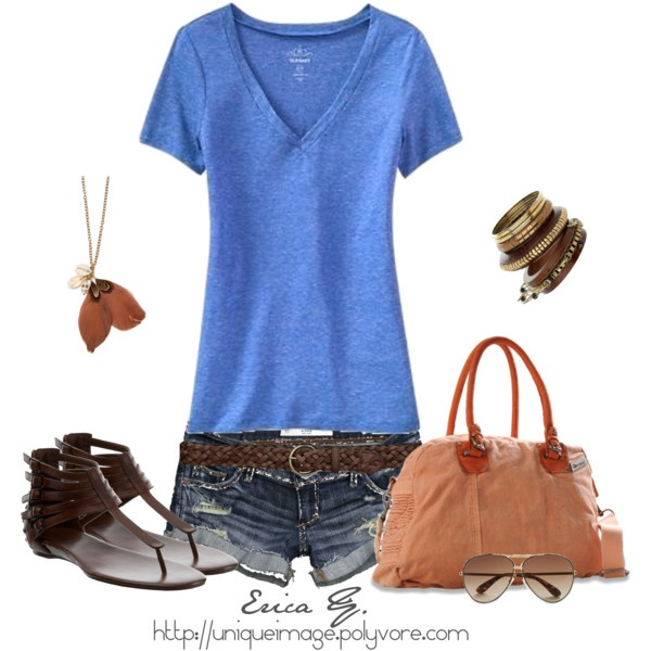 Summer clothes: Summer Fashion, Casual Summer, Summer Day, Summer Style, Cute Outfits, Clothing Clothing, Cute Summer Outfits, Style Summer, Summer Clothing