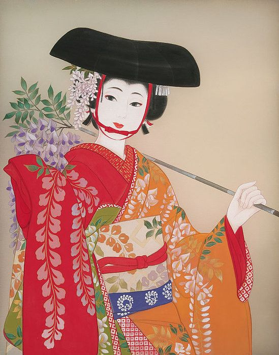 decadence-jp: http://annacatharina.centerblog.net/rub-kisho-tsukuda-art-.html Kisho Tsukuda(佃喜翔)