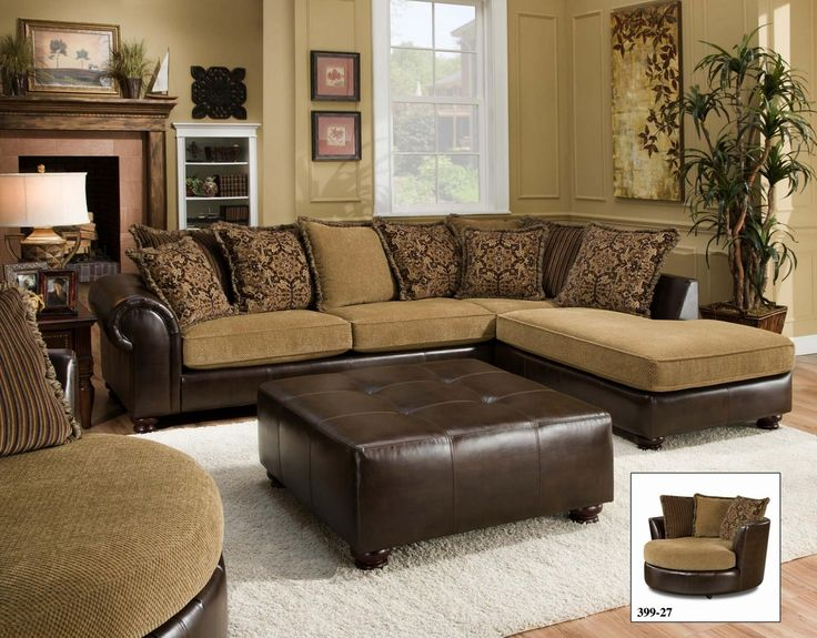 Chaise Sectional - FFO Home : ffo sectionals - Sectionals, Sofas & Couches