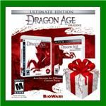 Dragon Age Origins Ultimate Edition - Steam Gift R/Free