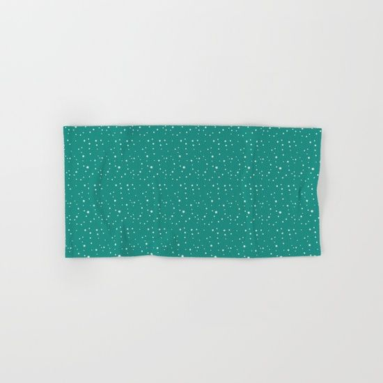 Helena N / Society6  Make your reflection jealous with this artist-designed Bath Towel. The soft polyester-microfiber front and cotton terry back are perfect for, well, drying your front and back. This design is also available as a hand and beach towel. Machine washable.