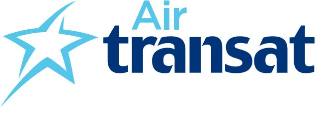 Logo Air Transat - Go back to home page