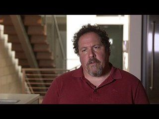 Chef: Jon Favreau Interview --  -- http://www.movieweb.com/movie/chef-2014/jon-favreau-interview