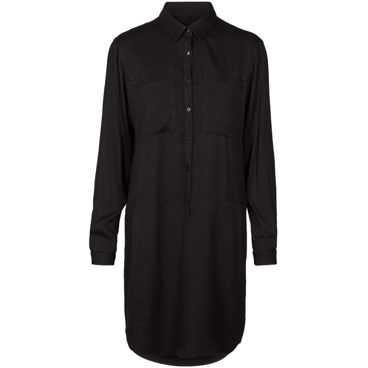 Jinx shirt dress  Cool shirt dress. A lot of ways to style.  Black Swan Fashion SS17
