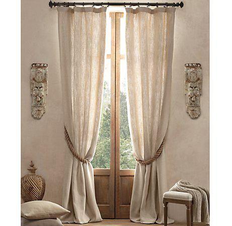 nuestro habitat muebles y decoracion cortinas