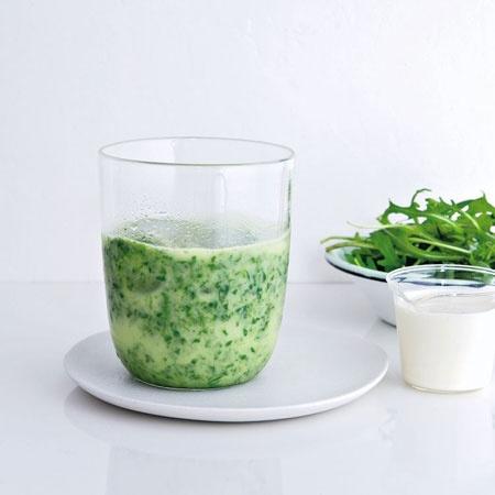 www.laviva.com: Gazpacho: Kalte Suppe für heiße Tage
