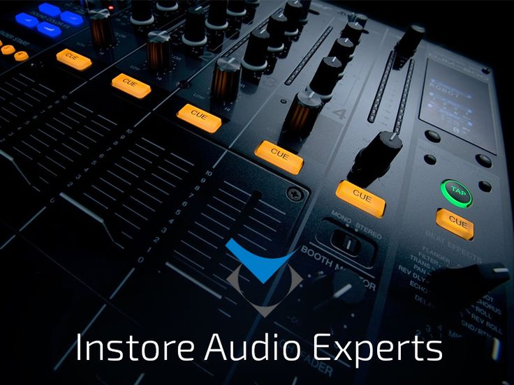 We provide a variety of solutions for instore audio, use top international brands and design instore music and information systems that offer the best sound coverage in any given environment. See more: http://ow.ly/FThiI