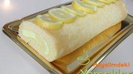 rulo pasta tarifleri
