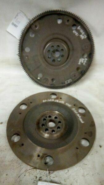Ad eBay) 2000 Isuzu 4HE1 Aisin Flywheel/Flex Plate 3SA9818
