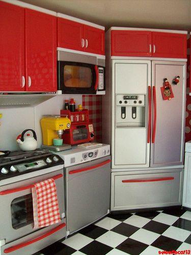 Miniatures | Blythe's Kitchen