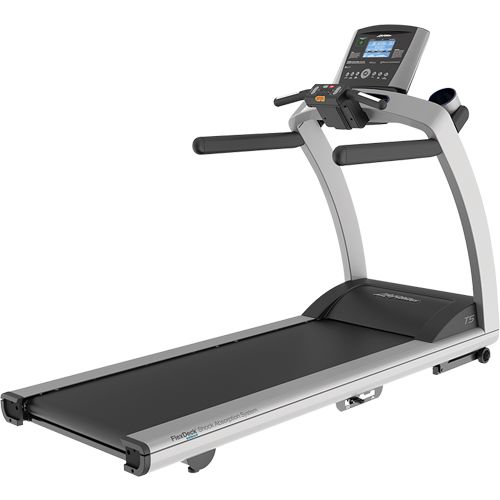 The New T5 Treadmill from our friends at Life Fitness is amazing!