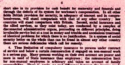 The Beveridge Report: 'The Way to Freedom from Want' - On 1 December 1942 the wartime coalition government published a report entitled 'Social Insurance and Allied Services'. It had been written by Sir William Beveridge, a highly regarded economist and expert on unemployment problems. The Beveridge Report quickly became the blueprint for the modern British welfare state. More than 40 years later, even a white paperGlossary - opens new window on social security drafted by Margaret Thatcher's…