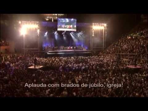 DVD Diante Do Trono 13 - ALELUIA