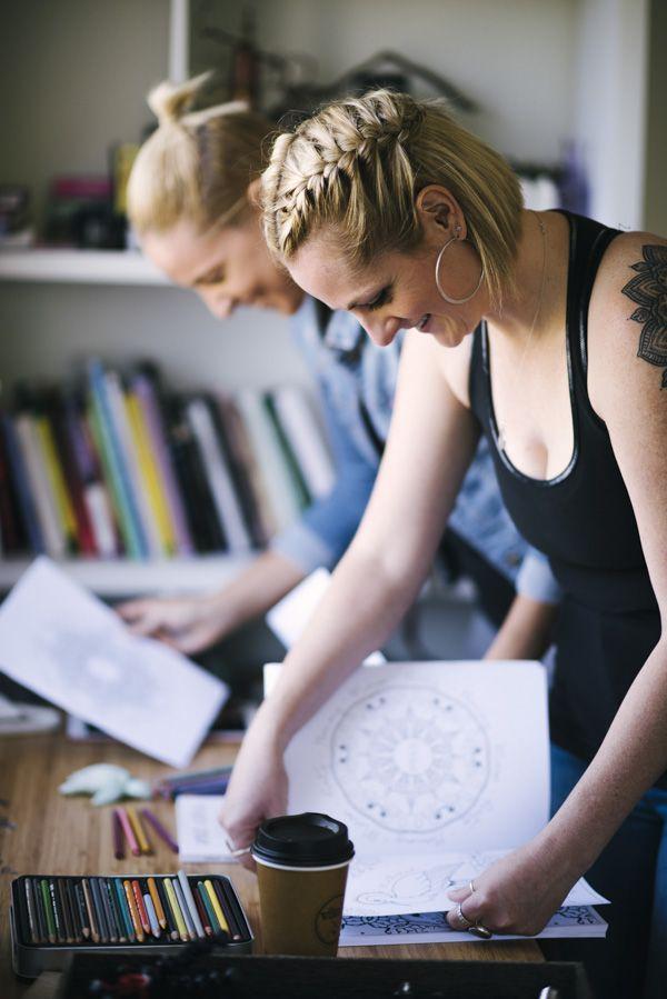 TFEL Office Vibes #bts #TFEL #office #vibes #girlboss #workspace