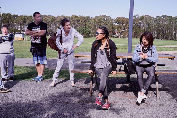 Wollongong Park