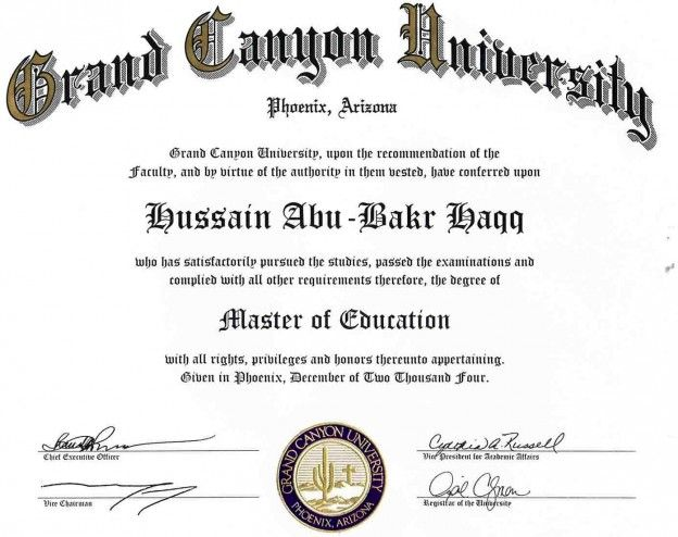 Billion-Dollar Masters' Degrees   District 299: The Inside Scoop ...