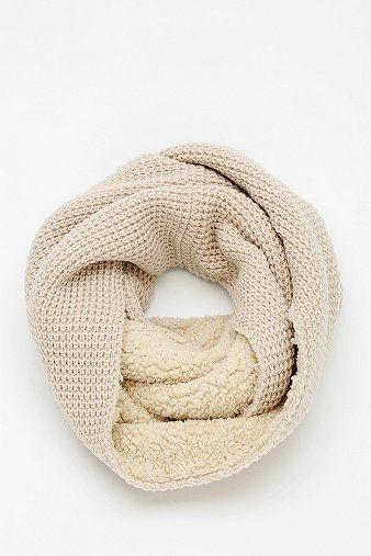 Urban Outfitters Lined Scarff