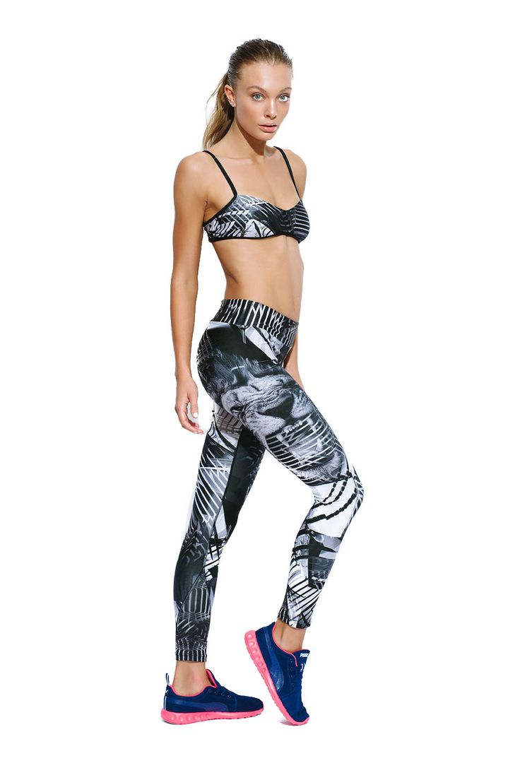 We Are Handsome - The Eon Active Legging